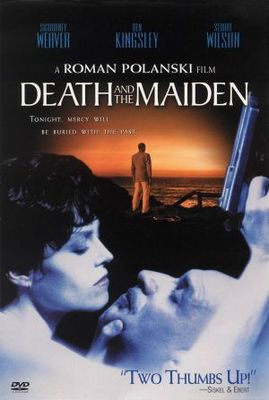 Death and the Maiden movie poster (1994) poster MOV_f8e9b6eb