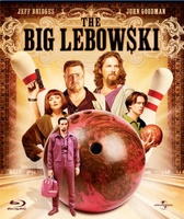 The Big Lebowski movie poster (1998) picture MOV_f8eaa054