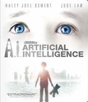 Artificial Intelligence: AI movie poster (2001) picture MOV_f8f17ab5