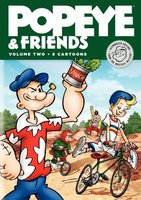 Popeye and Friends movie poster (1976) picture MOV_f8f1fee5