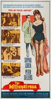 The Millionairess movie poster (1960) picture MOV_f8f51d8f