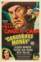 Dangerous Money movie poster (1946) picture MOV_f8f91662