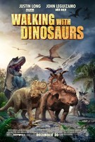 Walking with Dinosaurs 3D movie poster (2013) picture MOV_f8t3lprq