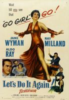 Let's Do It Again movie poster (1953) picture MOV_f9010691