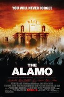 The Alamo movie poster (2004) picture MOV_f903cff1