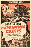 The Phantom Creeps movie poster (1939) picture MOV_f9040139