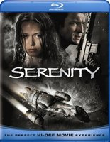 Serenity movie poster (2005) picture MOV_f906196c