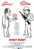 Buddy Buddy movie poster (1981) picture MOV_c87cd62b