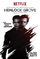 Hemlock Grove movie poster (2012) picture MOV_f911aa04