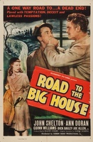 Road to the Big House movie poster (1947) picture MOV_f912ad33