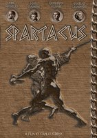 Spartacus movie poster (1960) picture MOV_f912b94d