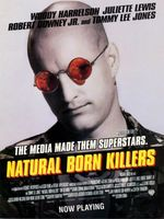 Natural Born Killers movie poster (1994) picture MOV_f91705cb
