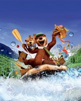 Yogi Bear movie poster (2010) picture MOV_f91749e5