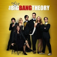 The Big Bang Theory movie poster (2007) picture MOV_f91a89d9
