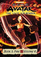 Avatar: The Last Airbender movie poster (2005) picture MOV_f91fd0f9