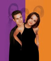 She's All That movie poster (1999) picture MOV_f923028f