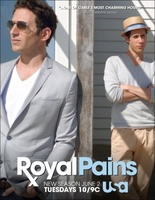 Royal Pains movie poster (2009) picture MOV_f92346eb