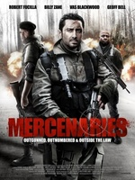 Mercenaries movie poster (2011) picture MOV_f9234d41