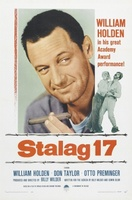 Stalag 17 movie poster (1953) picture MOV_f929aab2