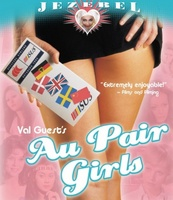 Au Pair Girls movie poster (1972) picture MOV_f92b27d0