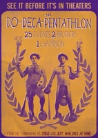 The Do-Deca-Pentathlon movie poster (2012) picture MOV_f92e4b98