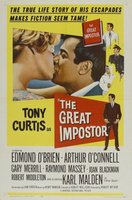 The Great Impostor movie poster (1961) picture MOV_f92ed4a6