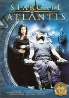 Stargate: Atlantis movie poster (2004) picture MOV_f930320f