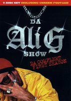 Da Ali G Show movie poster (2003) picture MOV_f930ecb2