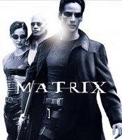 The Matrix movie poster (1999) picture MOV_18ef9467