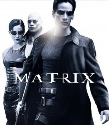 The Matrix movie poster (1999) poster MOV_f931b202