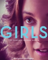 Girls movie poster (2012) picture MOV_f9326ce7