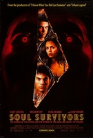 Soul Survivors movie poster (2001) picture MOV_f9328963