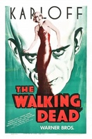 The Walking Dead movie poster (1936) picture MOV_f93762c1