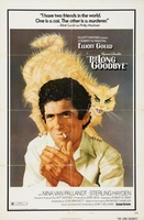 The Long Goodbye movie poster (1973) picture MOV_f939d8a8