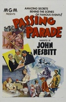 Passing Parade movie poster (1938) picture MOV_f93b05e6