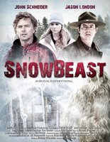 Snow Beast movie poster (2011) picture MOV_f93bf97b
