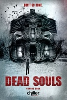 Dead Souls movie poster (2012) picture MOV_f93fad4a