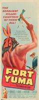 Fort Yuma movie poster (1955) picture MOV_f940ba08