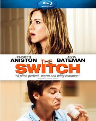 The Switch movie poster (2010) poster MOV_f9412c6f