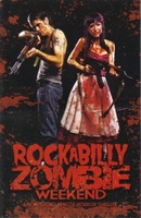 Rockabilly Zombie Weekend movie poster (2013) picture MOV_f944bbb5