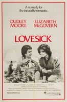 Lovesick movie poster (1983) picture MOV_f944ca43