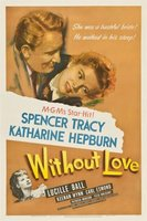Without Love movie poster (1945) picture MOV_f9456701