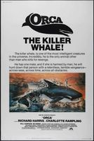 Orca movie poster (1977) picture MOV_f9469cb1