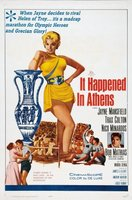 It Happened in Athens movie poster (1962) picture MOV_f9470d04