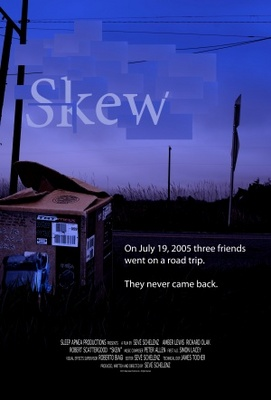 Skew movie poster (2011) poster MOV_f9474aa0