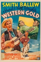 Western Gold movie poster (1937) picture MOV_f948299a