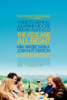 The Kids Are All Right movie poster (2010) picture MOV_f9489bf9