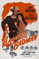 Angel and the Badman movie poster (1947) picture MOV_f949d992