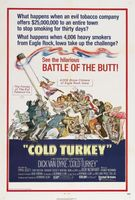 Cold Turkey movie poster (1971) picture MOV_f94c38ec