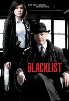 The Blacklist movie poster (2013) picture MOV_f951d2c7